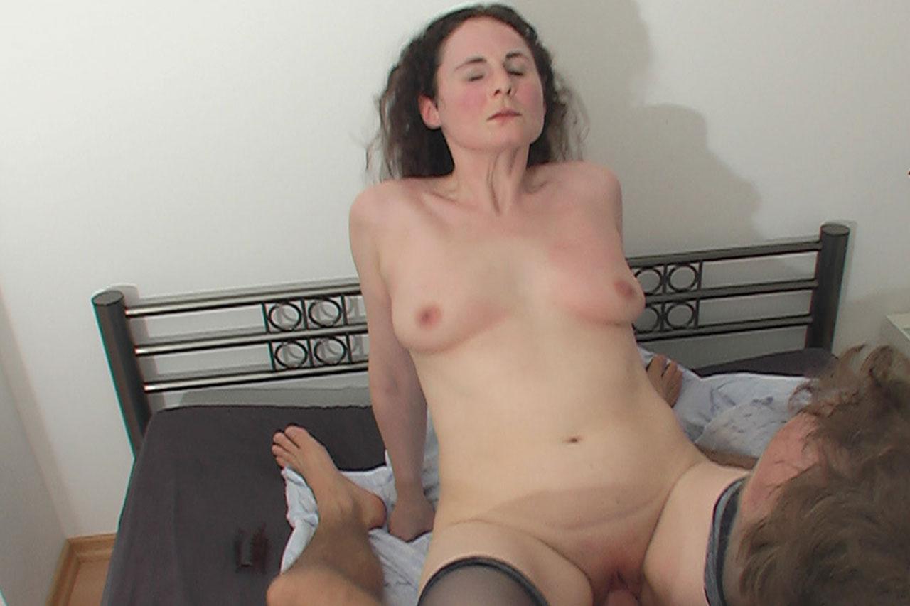 Sex in kabine